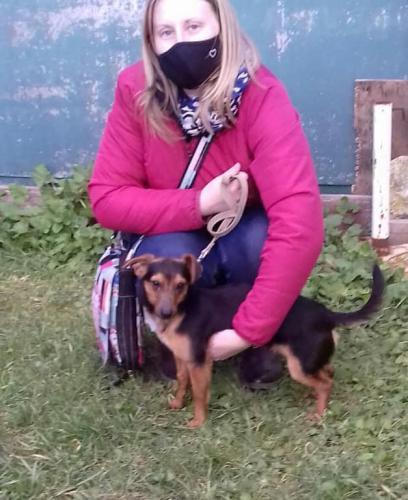 ROSKO adopté le 15-01-21