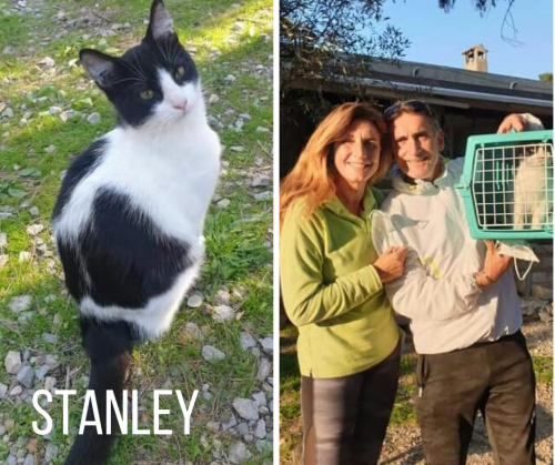 STANLEY adopté 16-10-21